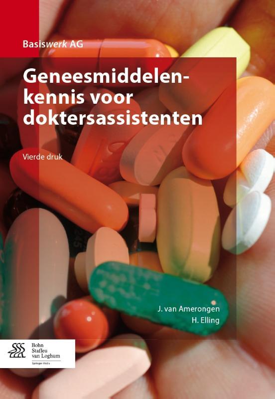 Geneesmiddelenkennis voor doktersassistenten