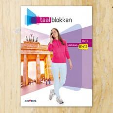 Taalblokken 3 werkboek Duits A1
