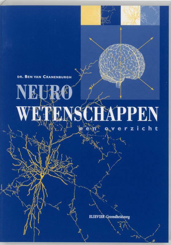 Neurowetenschappen een overzicht 1 2dr
