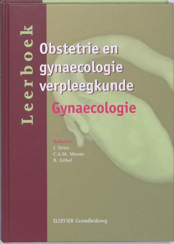 Leerboek obstetrie en gynaecologie verpleegkunde