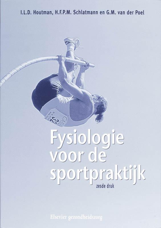 Fysiologie voor de sportpraktijk