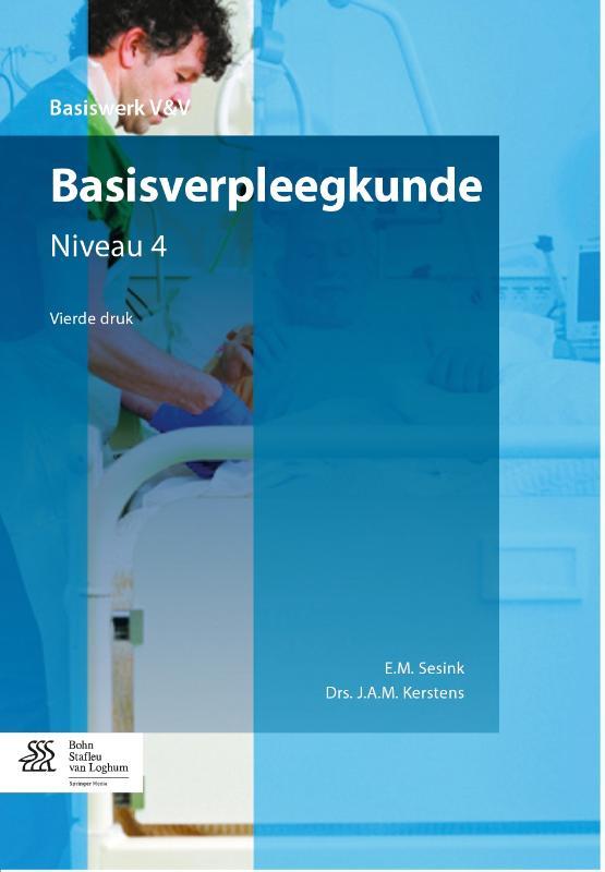 Basisverpleegkunde