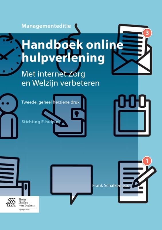 Handboek online hulpverlening (managementeditie)