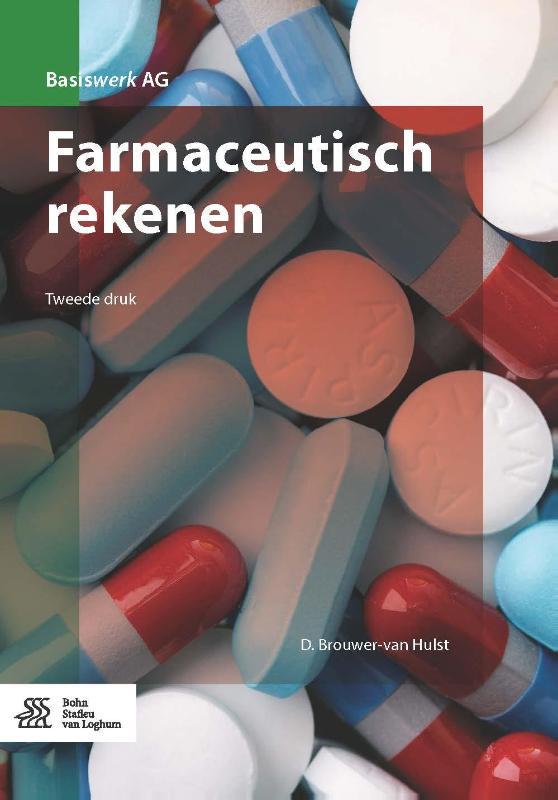 Basiswerk AG - Farmaceutisch rekenen