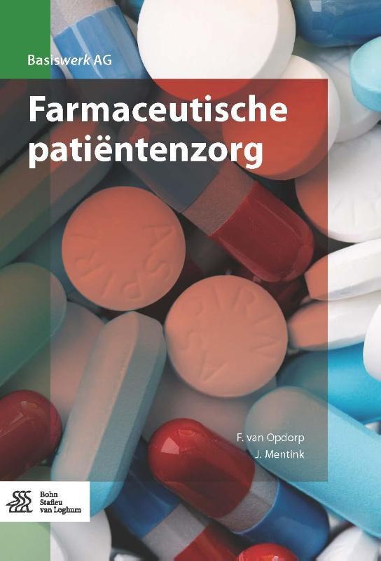Farmaceutische pati�ntenzorg
