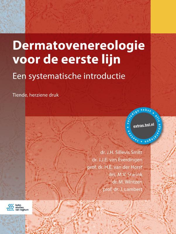 Dermatovenereologie voor de eerste lijn