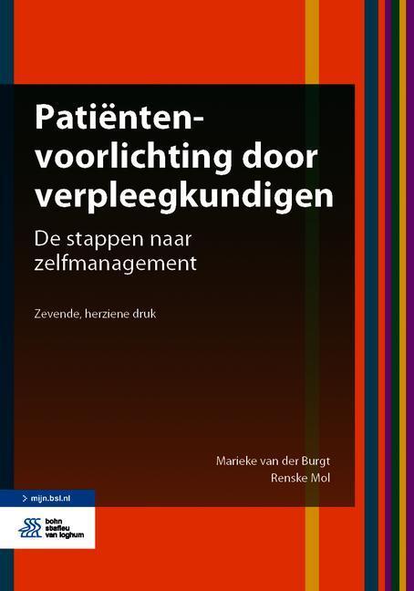 Pati�ntenvoorlichting door verpleegkundigen