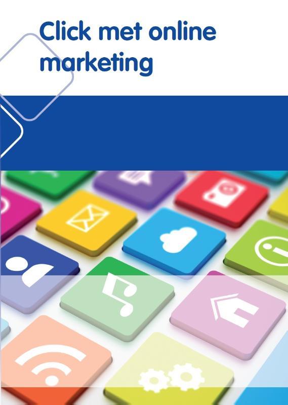 Click met online marketing + Internetsite zonder inlogcode