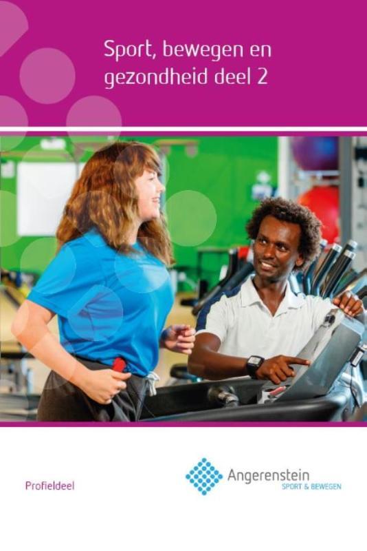 Angerenstein SB - Sport, bewegen en gezondheid 2