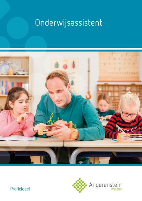Angerenstein Welzijn - Onderwijsassistent