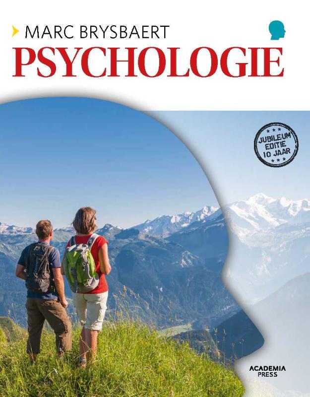 Psychologie 2016
