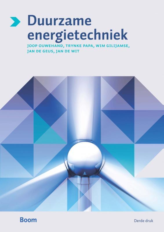 Toegepaste energietechniek