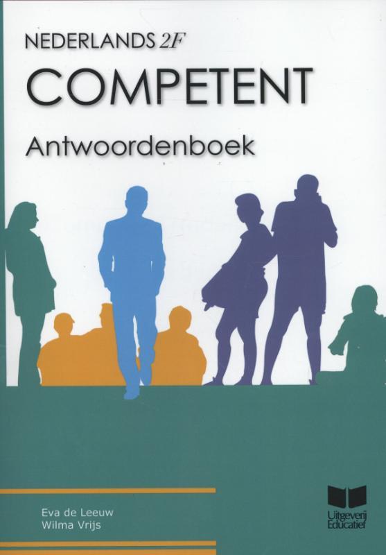 Competent Nederlands