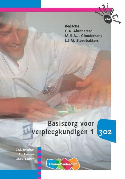 Basiszorg voor verpleegkundigen
