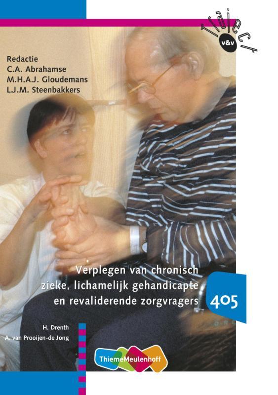 Verplegen van chronisch zieke, lichamelijkk gehandicapte en revaliderende zorgvragers