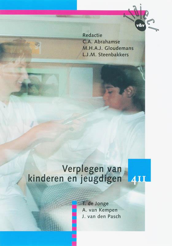 Verplegen van kinderen en jeugdigen