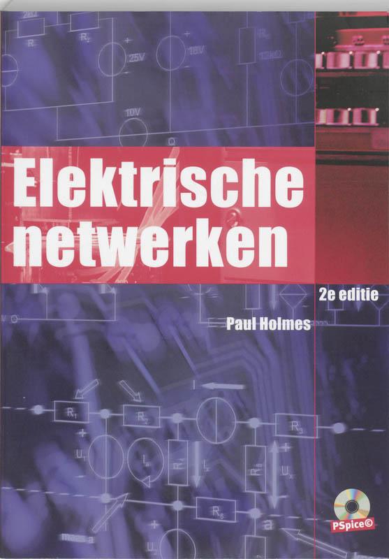 Elektrische netwerken + CD-ROM