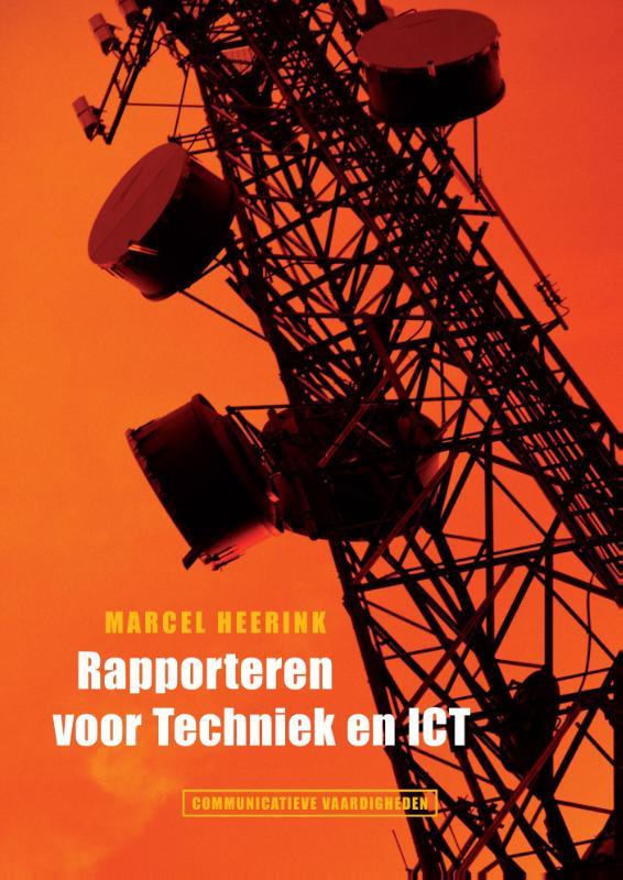 Rapporteren voor Techniek en ICT