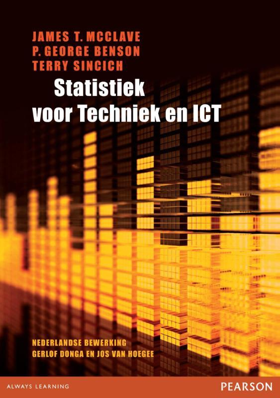 Statistiek voor Techniek en ICT