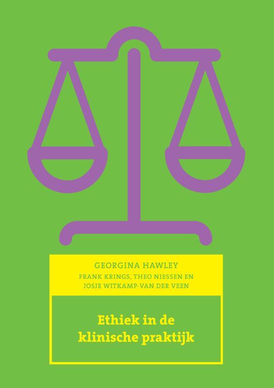 Ethiek in de klinische praktijk