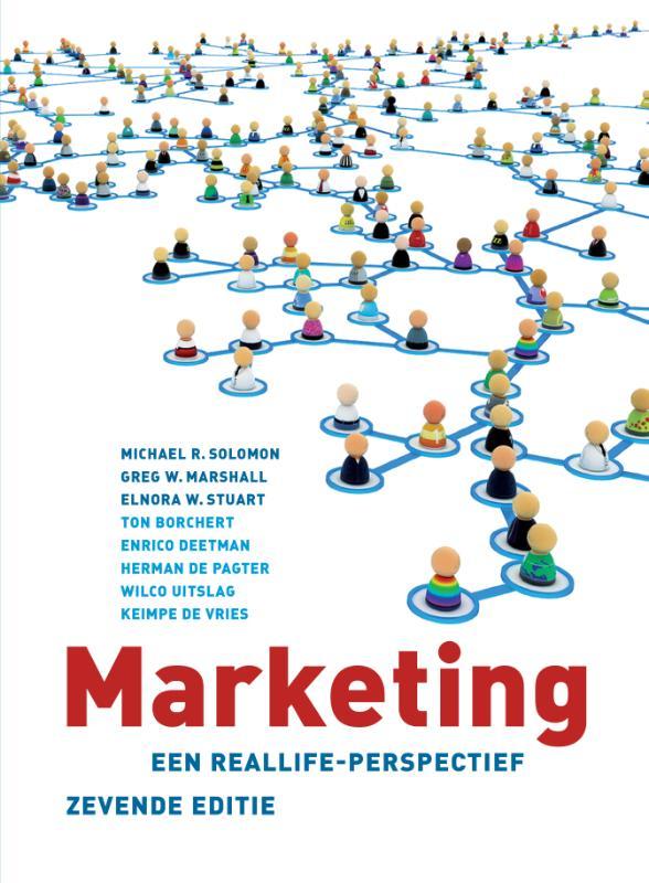 Marketing, 7e editie