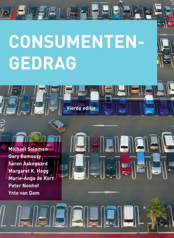 Consumentengedrag + extra toegangscode