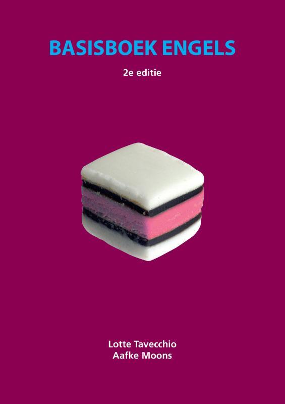 Basisboek Engels