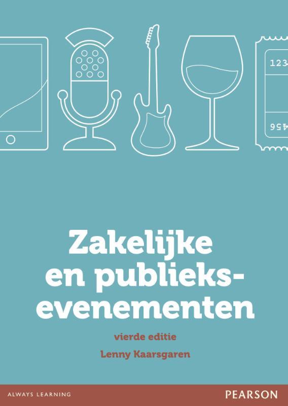 Zakelijke en publieksevenementen + toegangscode