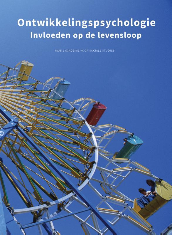 Ontwikkelingspychologie, custom editie