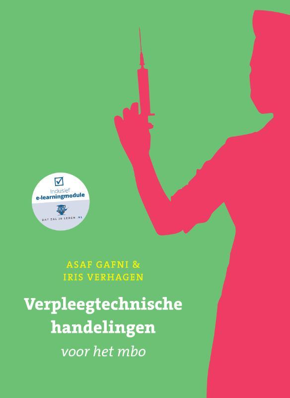 Verpleegtechnische handelingen voor het MBO met Datzaljeleren.nl toegangscode