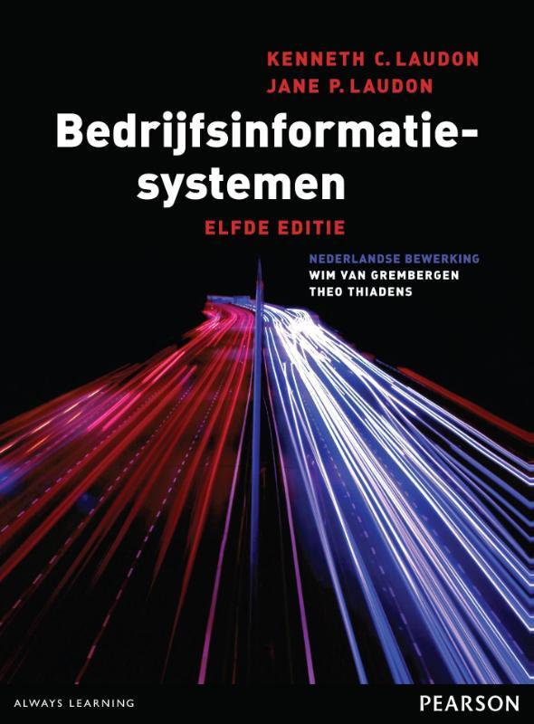 Bedrijfsinformatiesystemen + XTRA toegangscode
