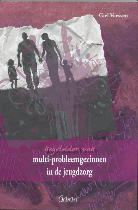 Begeleiden van multi-probleemgezinnen in de jeugdzorg