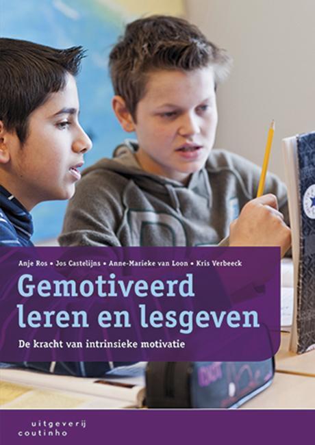 Gemotiveerd leren en lesgeven