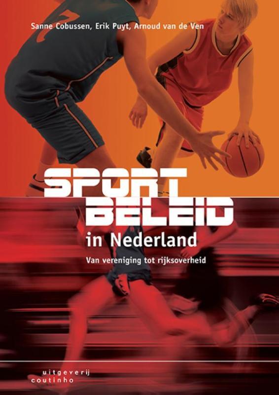 Sportmanagement met MyLab NL toegangscode