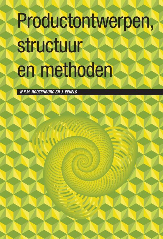 Productontwerpen, structuur en methoden