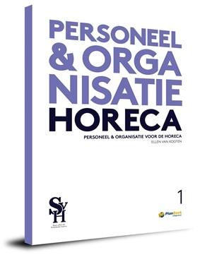 Personeelsmanagement voor de horeca deel 1