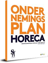 Ondernemingsplan voor de horeca