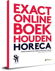 Boekhouden in een horecabedrijf met Exact-Online