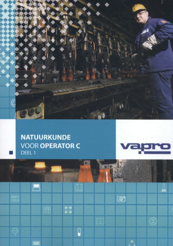 Natuurkunde voor operators : niveau IV