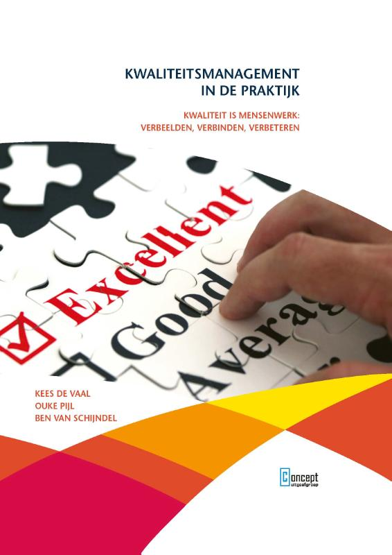 Overige uitgaven - Kwaliteitsmanagement in de praktijk