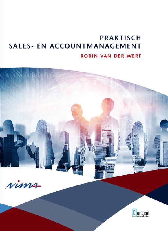 Praktisch sales- en account�management