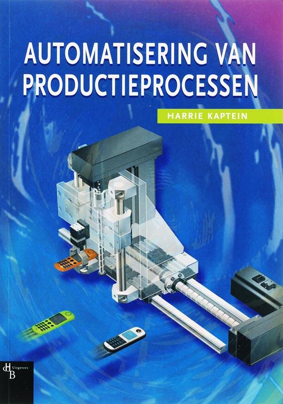 Automatisering van productieprocessen