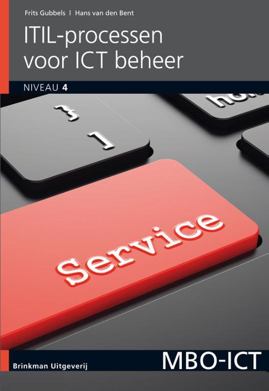 ITIL-processen voor ICT-beheer