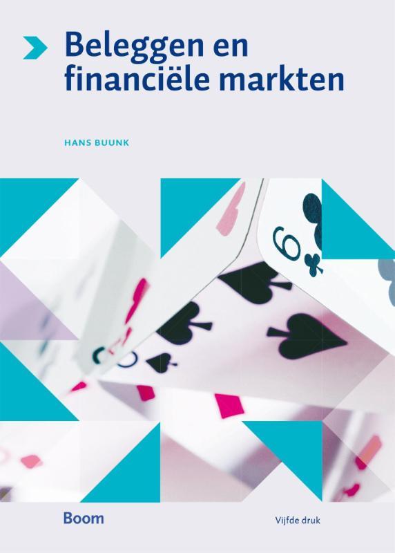Beleggen en financi�le markten