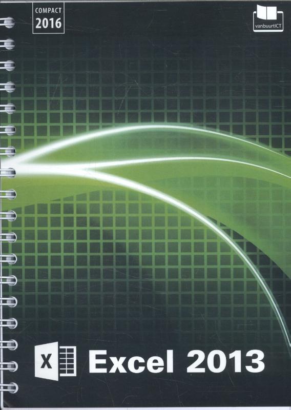 Compact Excel 2013 (versie 2016)