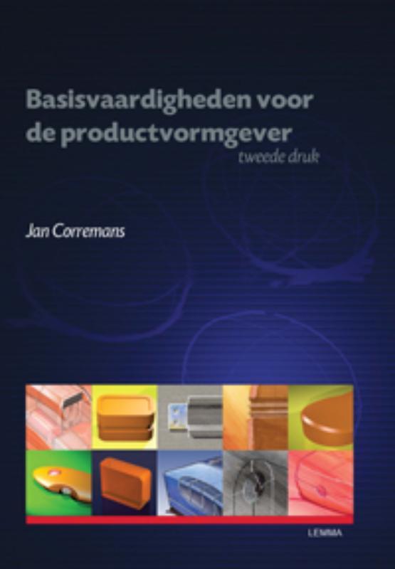 Basisvaardigheden voor de productvormgever