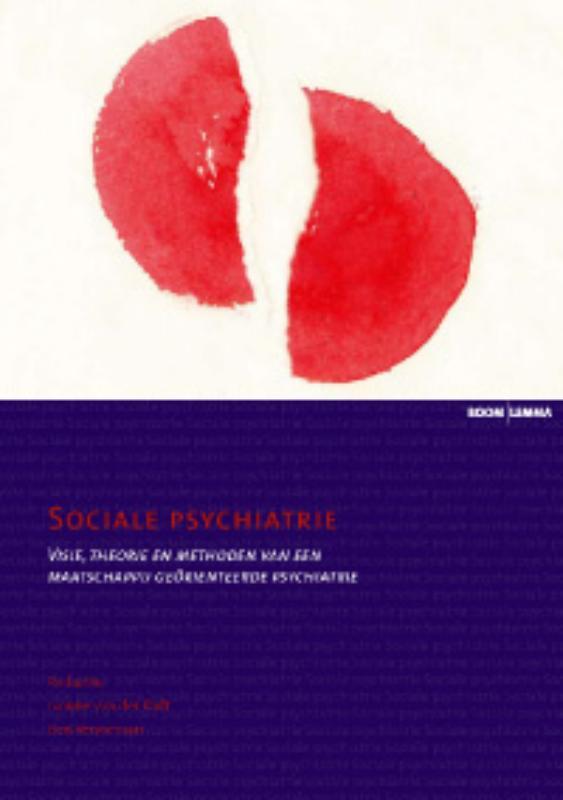Sociale psychiatrie