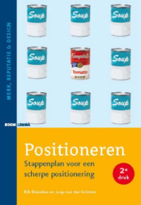 Positioneren