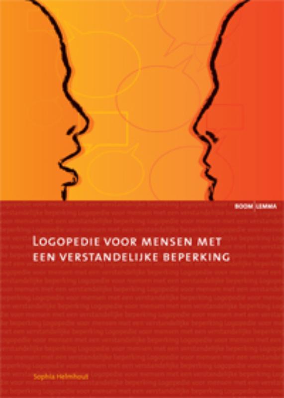 Logopedie voor mensen met een verstandelijke beperking