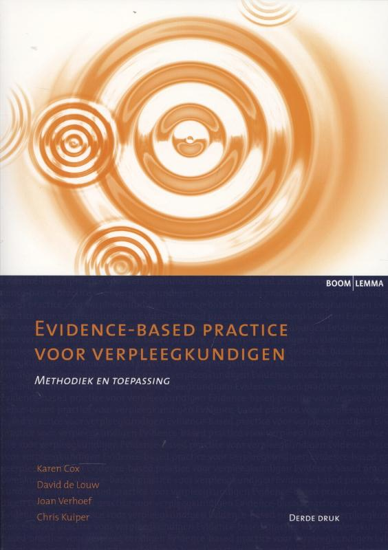 Evidence-based practice voor verpleegkundigen